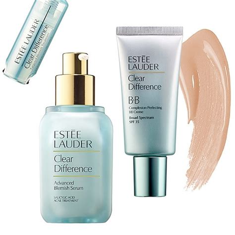 Estee Lauder Clear Difference Bb este 233 lauder clear difference products rank style