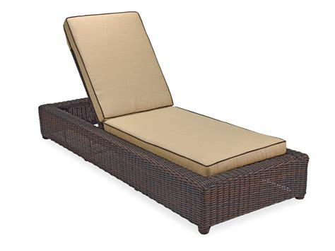 Wicker Patio Lounge Chairs Resin Wicker Chaise Lounges Outdoor Patio Furniture Chair King Backyard