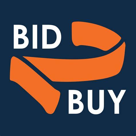bid buy bid 2 buy