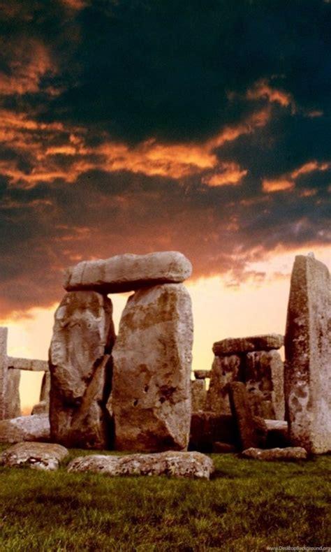 fonds decran stonehenge tous les wallpapers stonehenge