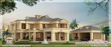 Home Design Luxury by Luxury Villa In 4200 Square Feet Kerala Home Design And