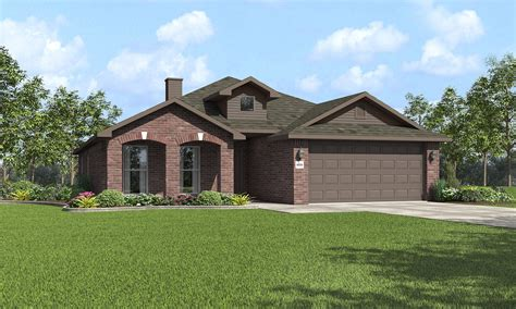 lubbock home builders lubbock new homes new construction home builders