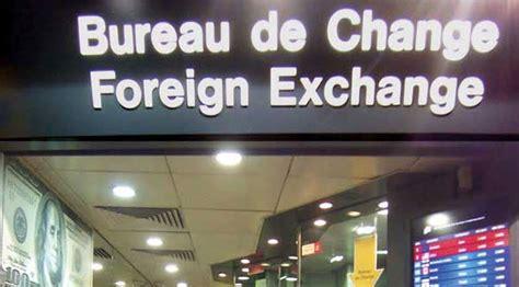 frais bureau de change localisation des bureaux de change 224 londres