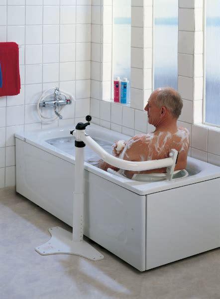 Ausstiegshilfe Badewanne by Badewolke Schwenklift F 252 R Badewannen Badewolke