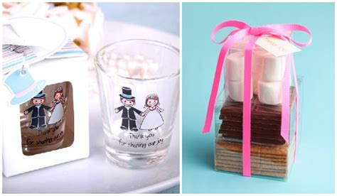 Small Giveaway Ideas - wedding giveaways whats up with that iwedplanner