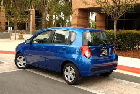 chevrolet small cars