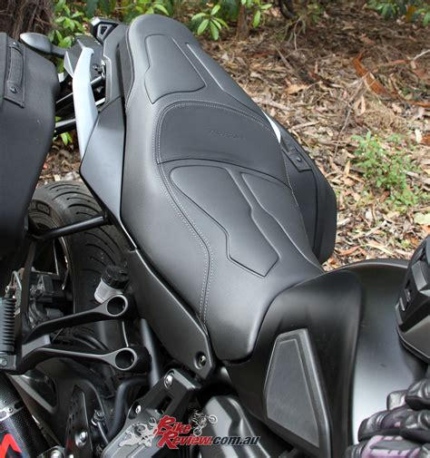 bike seat reviews comfort staff bike yamaha mt 07 tracer comfort seat review bike