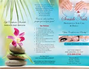Hair Manicure Di Salon nail salon signs manicure pedicure spa salon signs