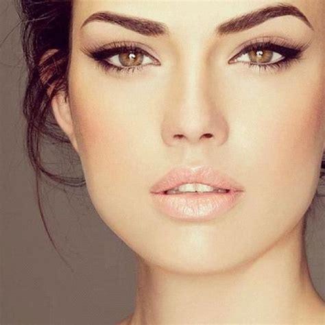 Natural wedding makeup tips designers tips photo glavportal