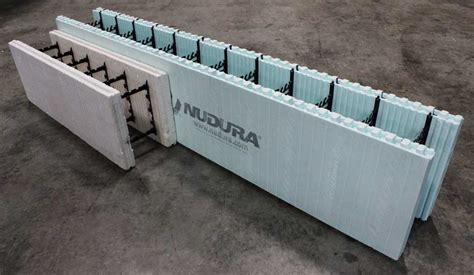 How Big Is 300 Square Feet Why Nudura 174