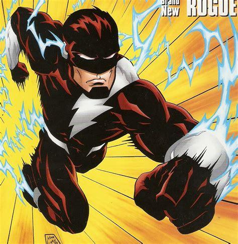 Flash Icy Black Original walter west vs barry allen battles comic vine