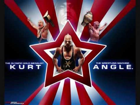 wwe theme songs kurt angle kurt angle s wwe theme song youtube