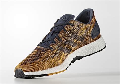 adidas pure boost dpr adidas pure boost dpr tactile yellow s82012 sneaker bar