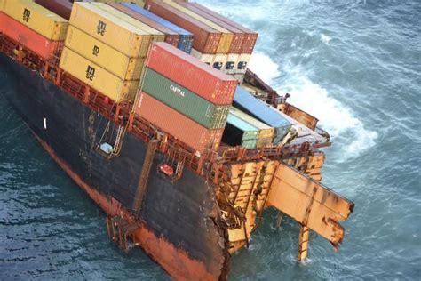 xpress boats in crowley la la nave incagliata in nuova zelanda