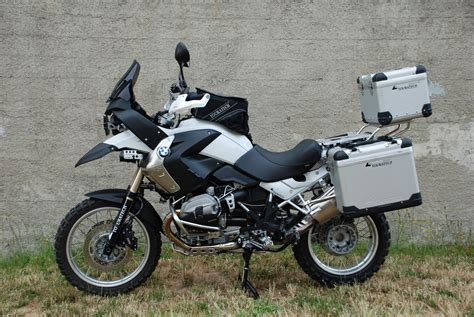 Bmw Motorrad Usa Accessories by Essential Accessories For Bmw R1200gs Touratech Usa