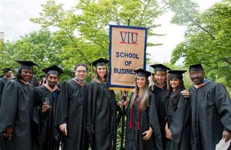 virginia international university, usa ranking, reviews