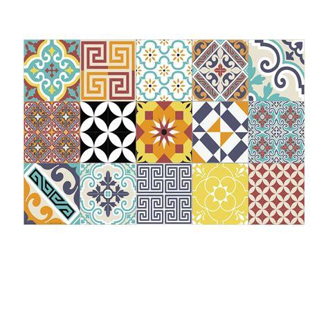 set de table set de table eclectic multicolore beija flor