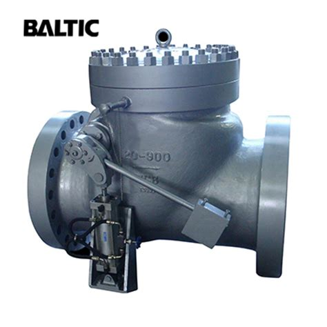 swing check valve weight china swing check valve manufacturer baltic valve company
