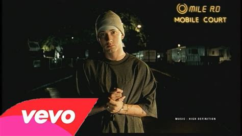 eminem youtube eminem lose yourself youtube