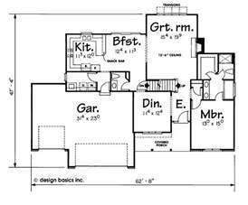 First Floor Master Home Plans by House Plans With Master Bedroom On First Floor Rooms