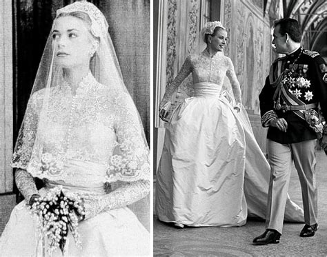 The Wedding Wardrobe by Loulou S Vintage Fair Vintage Icon Grace