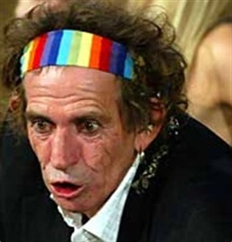 Keith Richards I Snorted My by Keith Richards I Really Did Snort S Ashes Up My Hooter