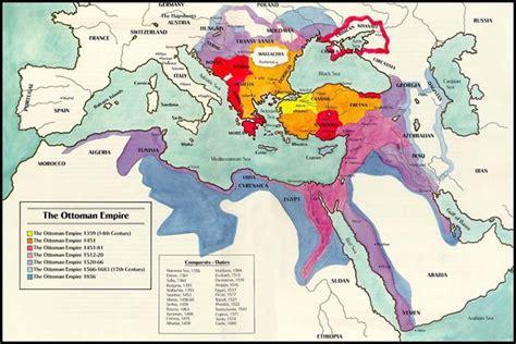 ottoman empire 1815 map of the ottoman empire