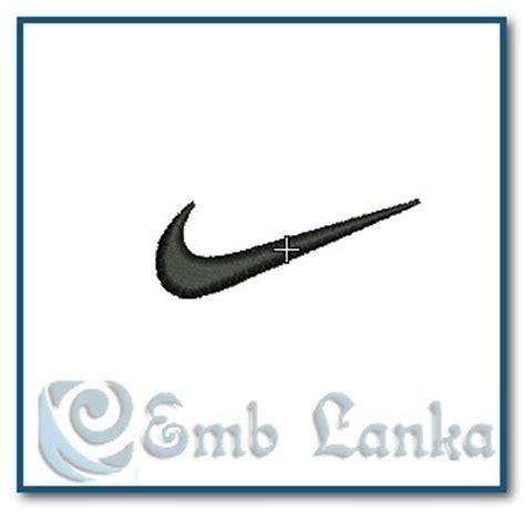 embroidery design nike nike swoosh logo embroidery design emblanka com