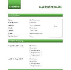 Moderne Website Vorlage 220 Ber 1 000 Ideen Zu Cv Muster Auf Lebenslauf Muster Professionelle Bewerbung Und