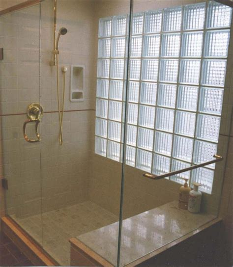 glass block designs for bathrooms bathroom glass block jpg 785 215 903 window wall of glass block large tiled in shower with