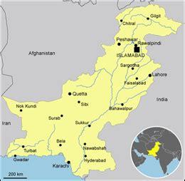 presentation of pakistan