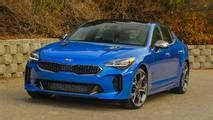 2018 kia stinger first drive: a seriously satisfying