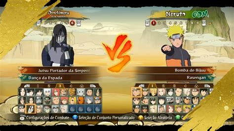 download mod game naruto storm revolution download pack 1 0 mod naruto storm revolution costumes