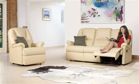 Relax Sofas And Beds Sherborne Milburn Leather Suite Sofas Chairs Recliners At Relax Sofas And Beds