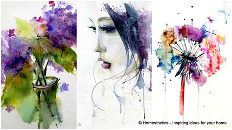 water color ideas expand your knowledge with watercolor painting ideas