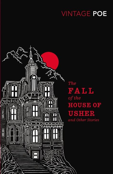 the house of usher fall of the house of usher books worth reading pinterest