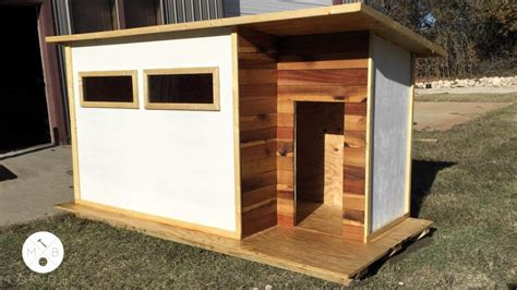 ultimate dog house plans ultimate dog house plans new build a modern dog house modern builds new home plans