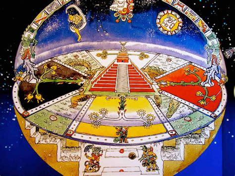 imagenes del universo segun los mayas cosmogon 237 a maya turimexico
