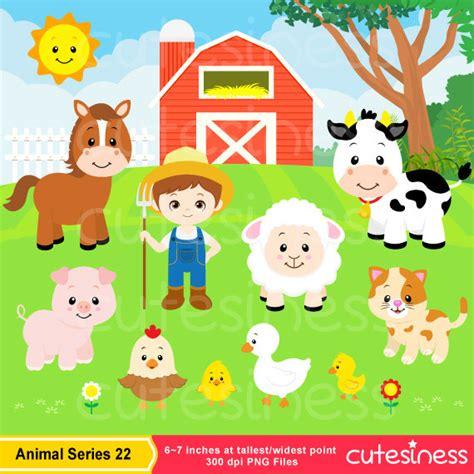 baby animals on the farm baby farm animals clipart www pixshark images