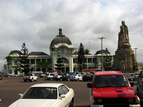 http macua blogs com estaci 243 n central de maputo megaconstrucciones extreme
