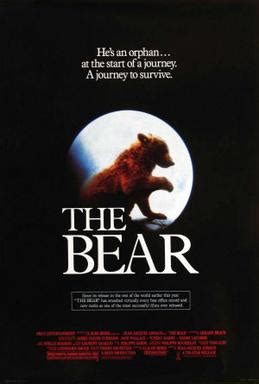 orphan film wikipedia free encyclopedia the bear 1988 film wikipedia
