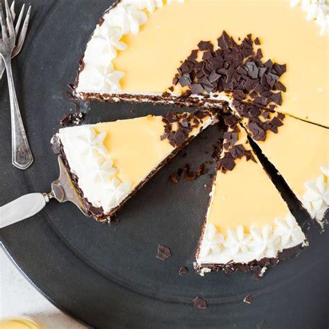 kuchen aus puddingpulver die besten 17 ideen zu eierlik 246 rtorte auf