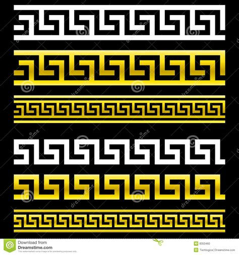 gold key pattern the gallery for gt versace border pattern