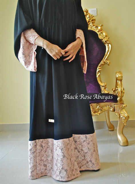 Pastel Gamis Abaya Abaya By Black Abayas Pastel Abayas