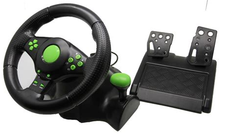 2016 Xbox One Steering Wheel Free Shipping 2016 Wired Usb Vibration Racing Wheel