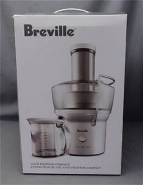 Think Kitchen Juicer Pro 700 New Breville Bje200xl Compact Juice Juicer
