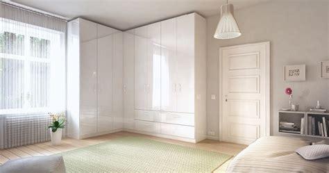 schlafzimmer komplett mit eckkleiderschrank preisbeispiele f 252 r eckschr 228 nke nach ma 223 deinschrank de