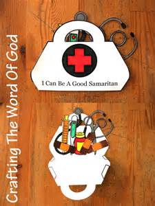 i can be a good samaritan 171 crafting the word of god