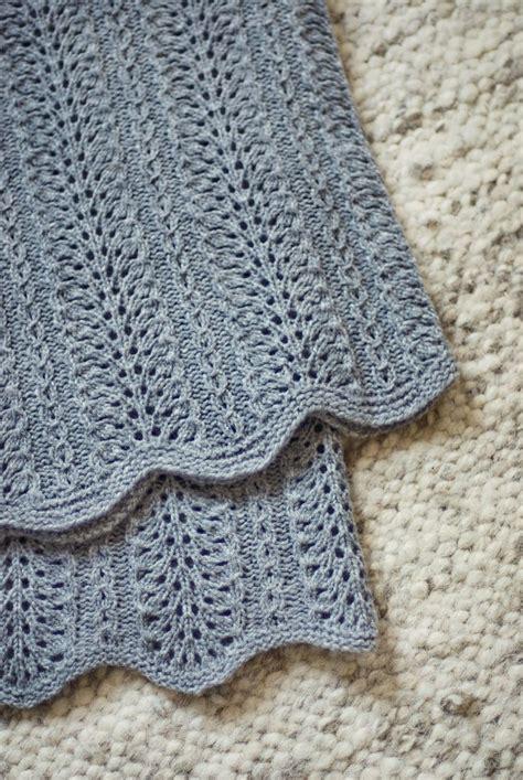 baby blanket knitting pattern ravelry ravelry shale baby blanket by jared flood etsy
