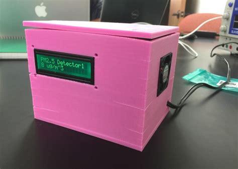 diy air quality monitor diy arduino air pollution monitor